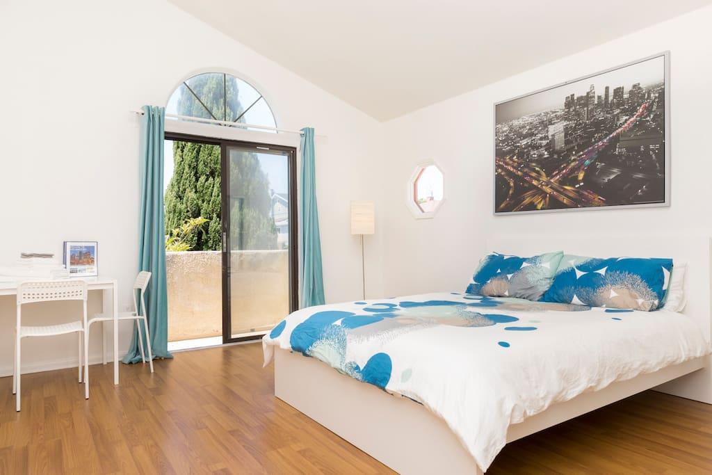 Rent Rooms In West Los Angeles