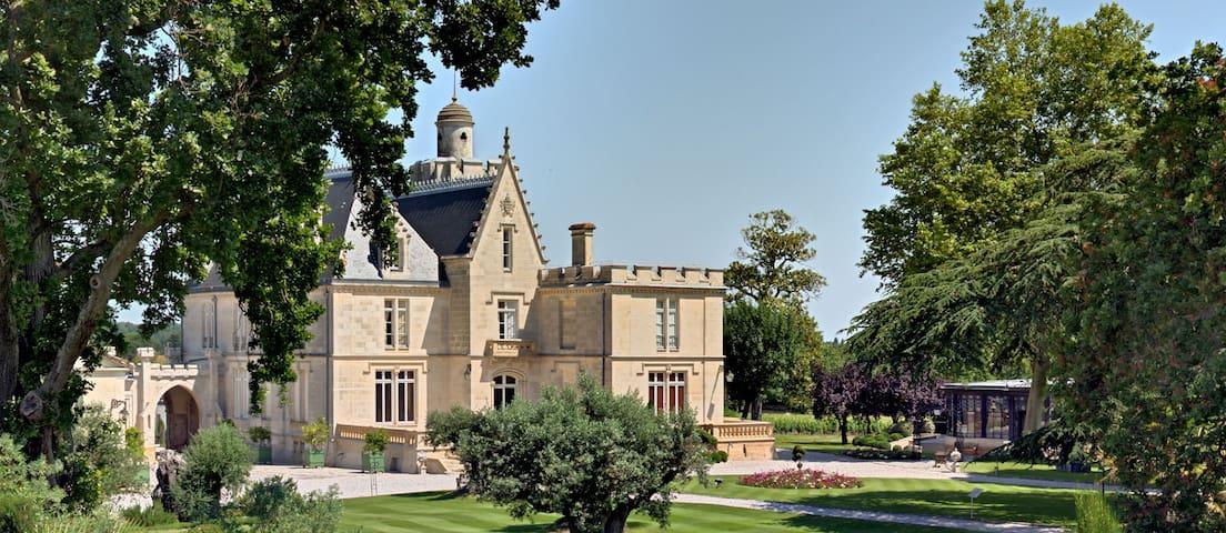 Chateau Pessac