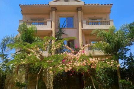 Ahmed's Villa
