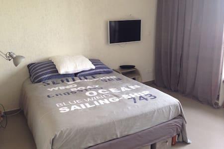 Private room 10 minutes from MONACO - Roquebrune-Cap-Martin