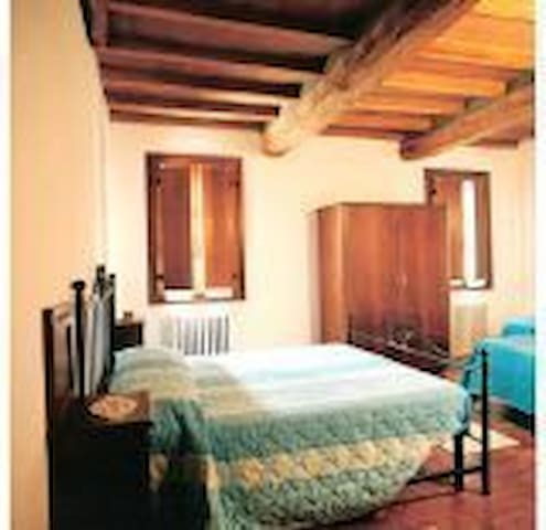 Quadrupla La Rovere - Cesole - Bed & Breakfast