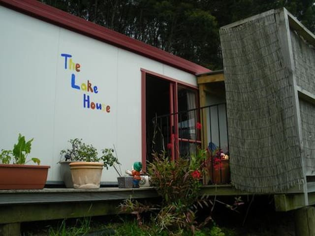 The Lake House - Your Home away from Home - Auckland - Guesthouse