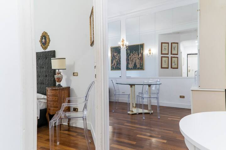 TREVI FOUNTAIN Exclusive Apartment