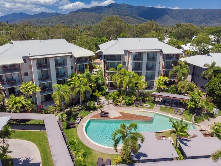 Blue Lagoon Resort - A True Tropical Paradise