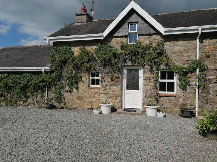 Molls cottage