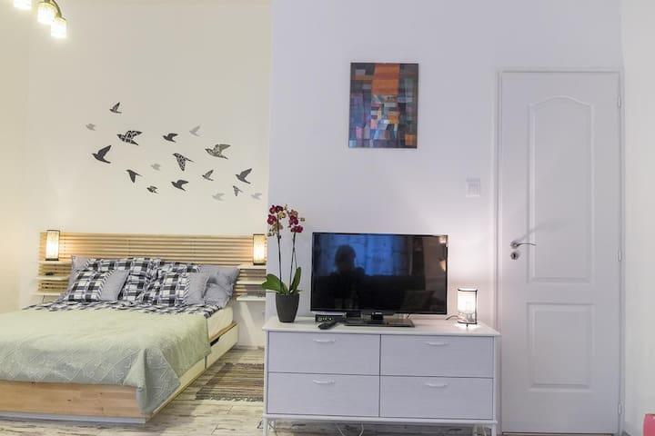 Hi5 Apartments 83 - Liszt Ferenc ter - Best spot