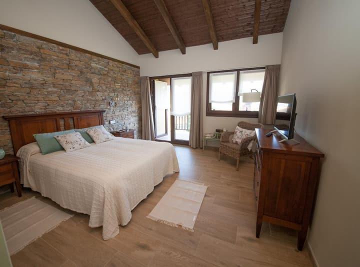 El Mirador de Bendones - Suite Santa Maria de Bendones. - Standard rate
