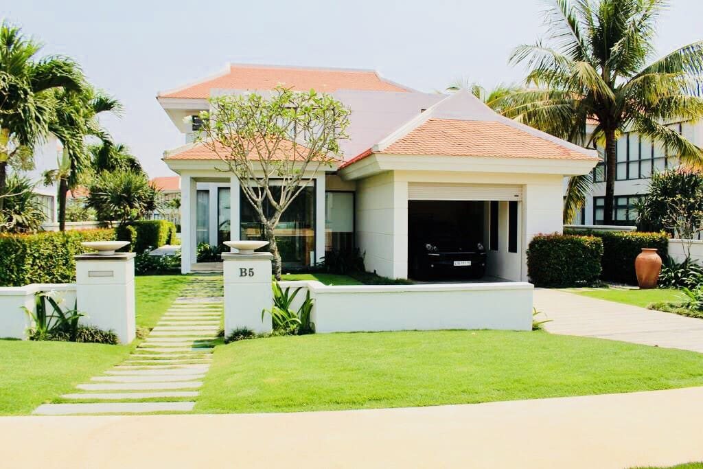 Overlook B5 Villa