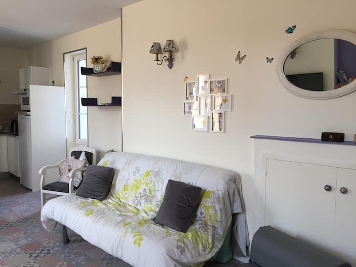 Studio Lavande gorges du Verdon-Provence Quinson