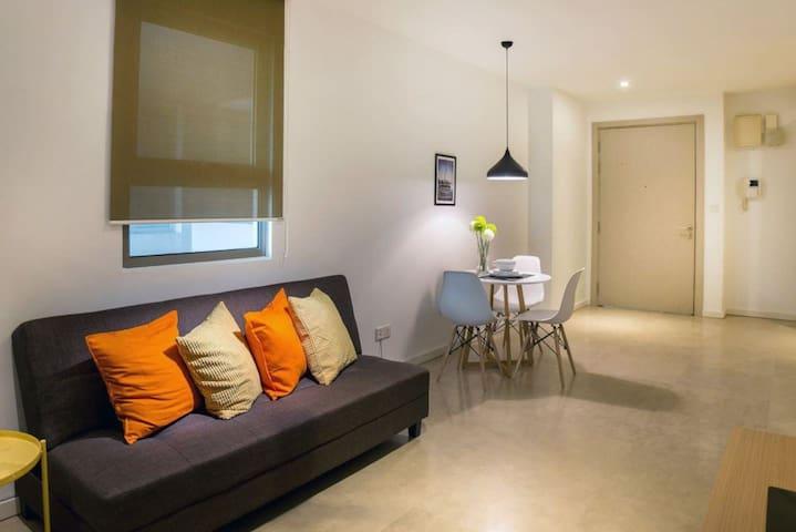 *New Bintang Fairlane Residence @AJ home
