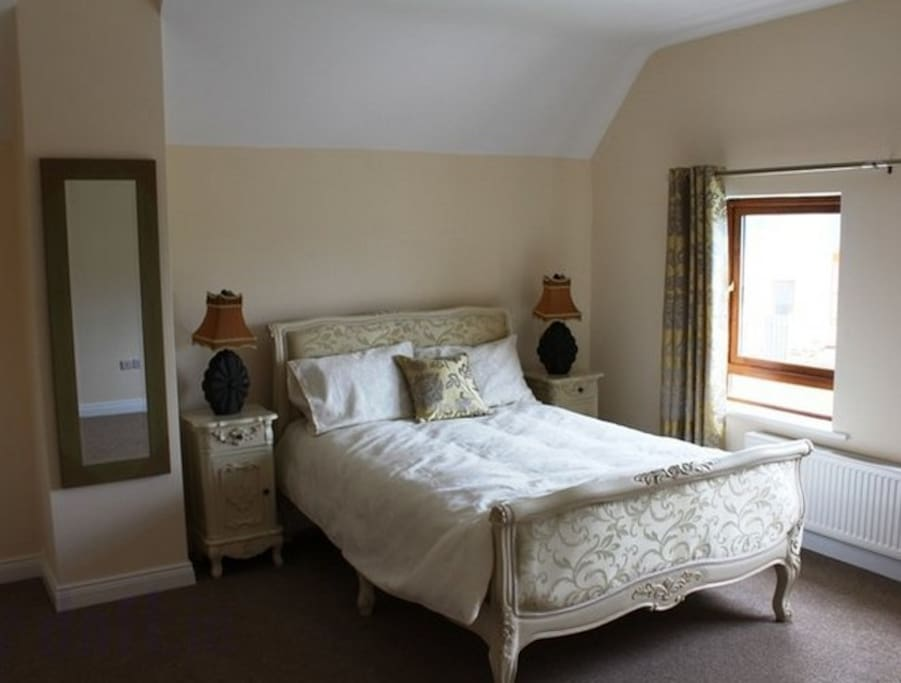 Bed And Breakfast Longford Town Ireland