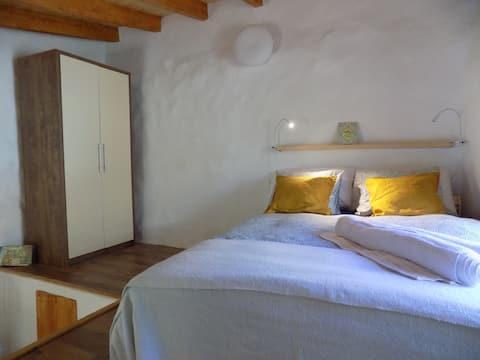 La Casa de La Huerta Eco Lodge
