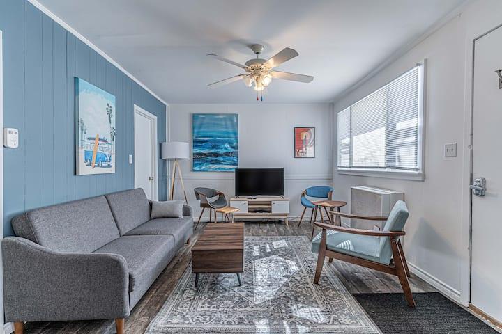 Southampton Beach House Suites - 100 Mbps WiFi