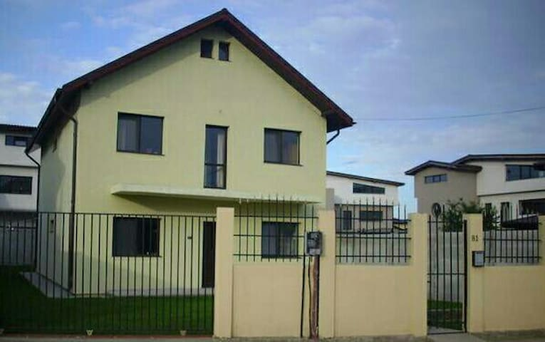 House for rent extra parking lots - Bragadiru - House