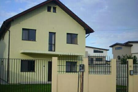 House for rent extra parking lots - Bragadiru - 一軒家