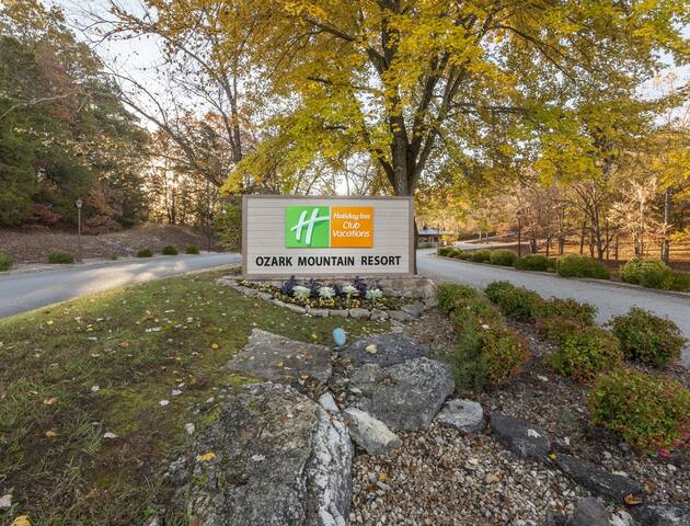 Holiday Inn Club Vacations Ozark Mountain Resort #1