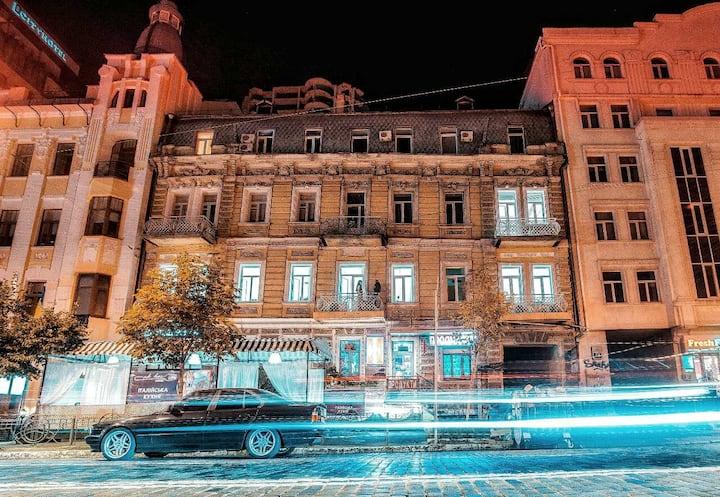 Kyiv Redhead Art Studio