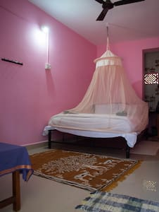 RIVIERA(Budget accommodation at Agonda Beach)