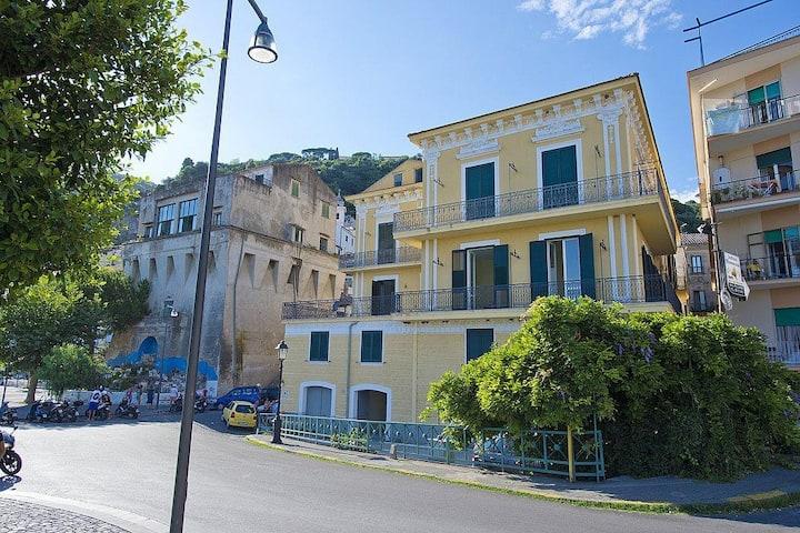 Appartamento Mariuccia D