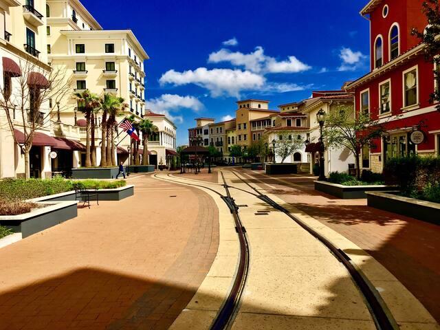Six Flags/La Cantera Luxury Apartment