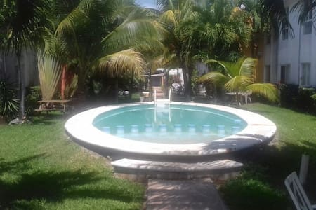 M&I Stays Rental Casa en Cancun - Канкун - Дом