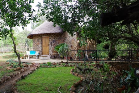 Bosveldsig Bed and Breakfast / Self catering