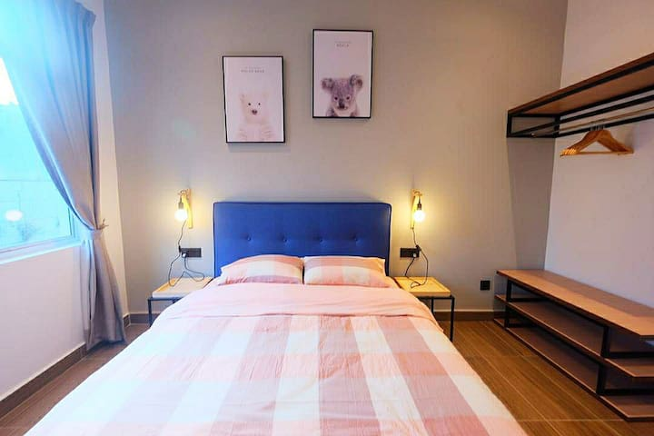 3房^^ Room3