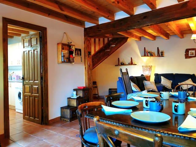 Casa Rural La Abuela Nines