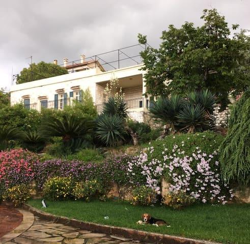 Ghazir Residence