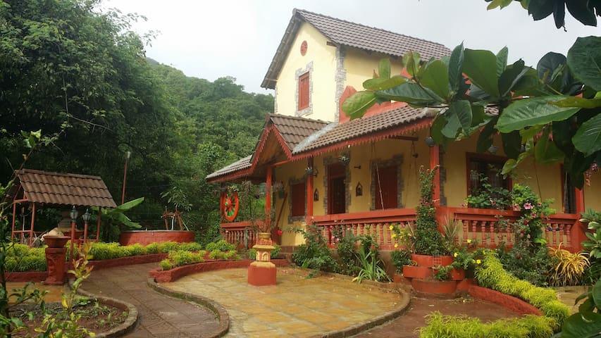 Shail Cottage - Mulshi