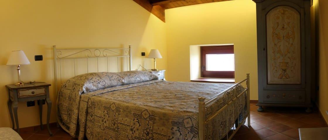 Affascinante Casino del 1500 - San Marco dei Cavoti - Wikt i opierunek