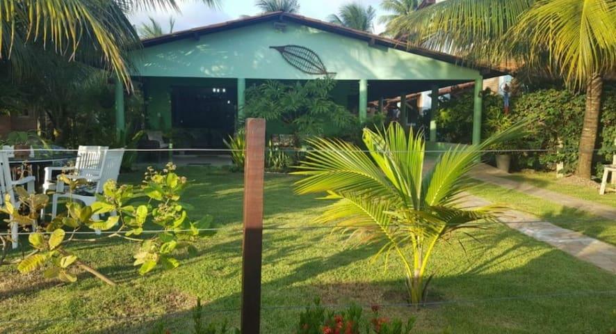 Belíssima casa em Japaratinga-Al