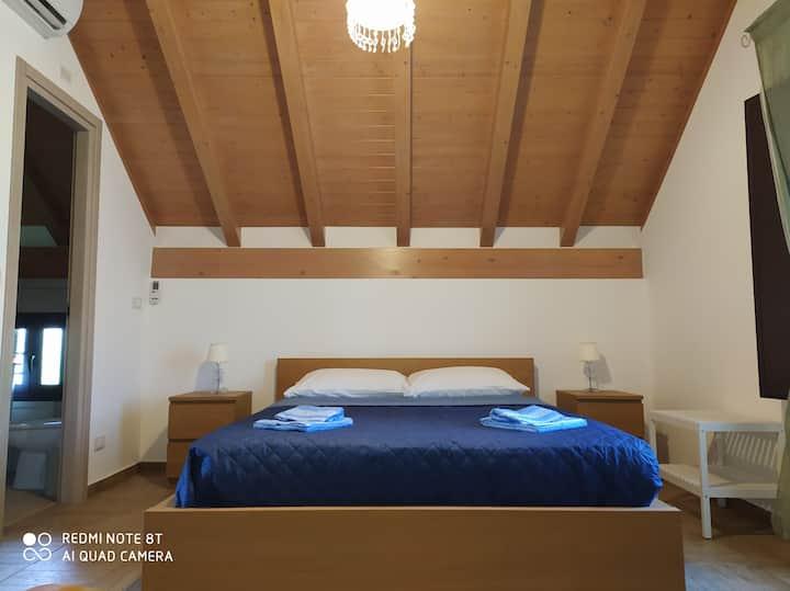 Casa Lumia - Natura e Relax
