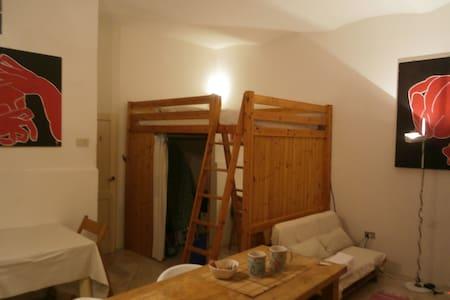 Airbnb le 20 migliori loft in affitto a lubiana su airbnb - Mini camere da letto ...