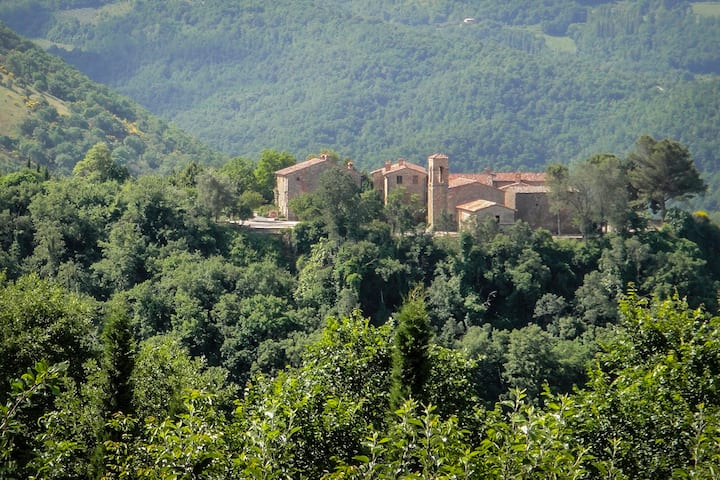 The ArtHouse Umbria - Morandi - 2 Guests