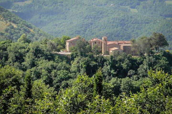 The ArtHouse Umbria - Morandi - 2 Guests
