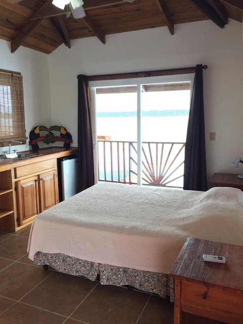 Bocas Surf School & Guest House - Upstairs Suite