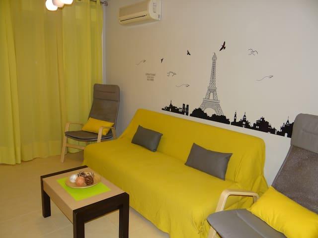 Apartamento Agua Marina I - Orpesa - Apartment