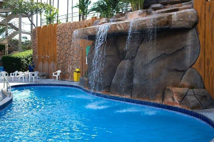 Golden Dolphin Resort Grand Hotel Piscina 24h