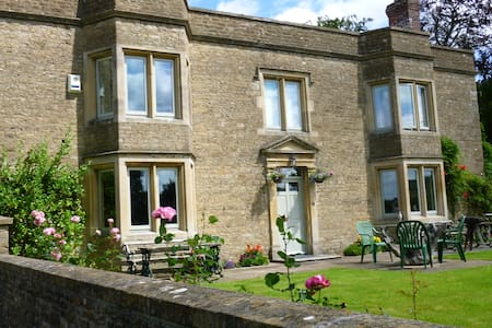 Burrowfield House, Bruton - Burrowfield - Inap sarapan