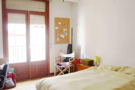 Habitación en el centro de Madrid - Madrid - Flat