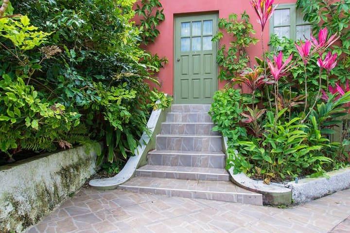 Sinopia Inn - Fairy Hill - Dom wakacyjny