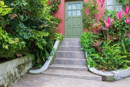 Sinopia Inn - Fairy Hill - Nyaraló