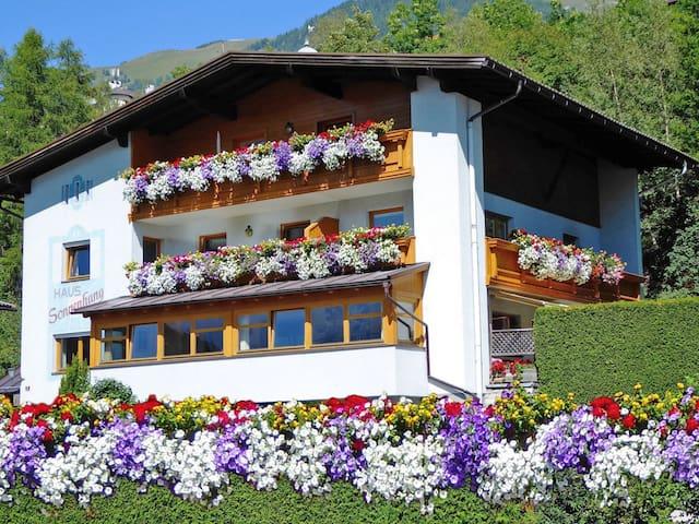 Apartment Schwalbennest im Ferienhaus Sonnenhang