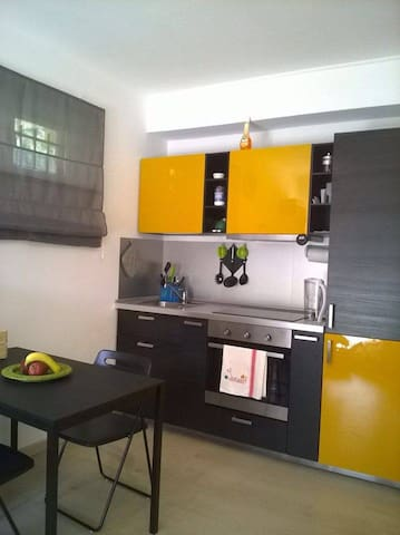 Beautiful loft for holiday - Civitanova Marche - Çatı Katı