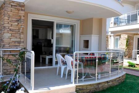 Fethiye Holiday Apartment Unit 1 - Fethiye