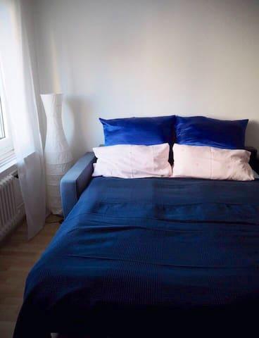 Gemütliches Zimmer in Kreuzlingen