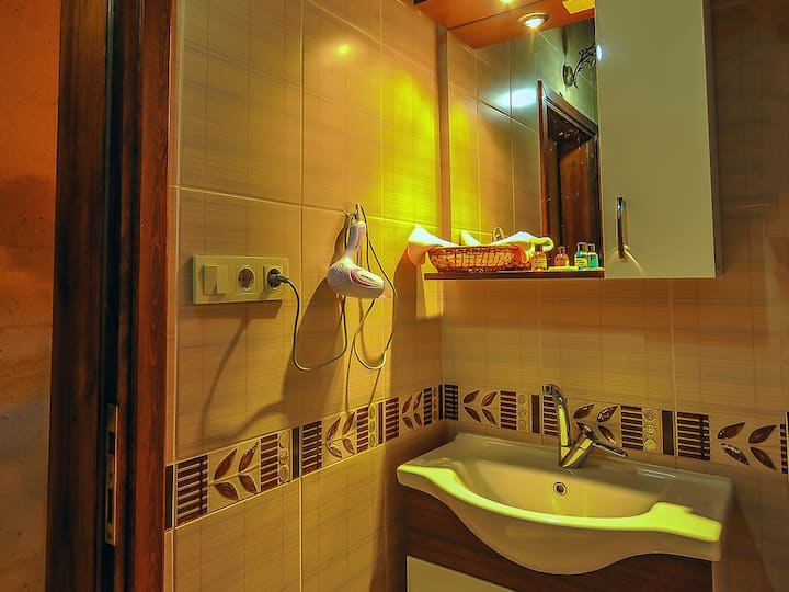 Akman Butik Otel - Standard Room