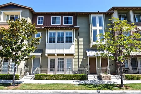 Private Br/Ba Near Disneyland, Newport Beach - 突斯汀(Tustin)