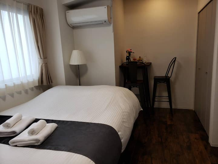 New★ 1MIN WALK TO ARAHA BEACH★QUEEN SIZE BED X1